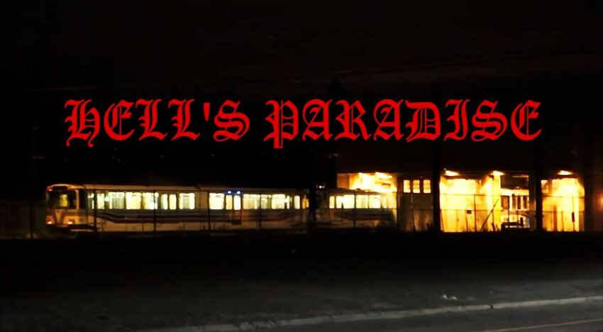 Hell's Paradise