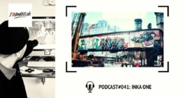 I Love Graffiti Podcast #41: INKA