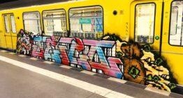 Fotoboom – Trains in Traffic #43