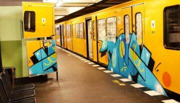 Fotoboom – Trains in Traffic #42