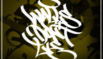 Walls Don't Lie #12 – AMIGO