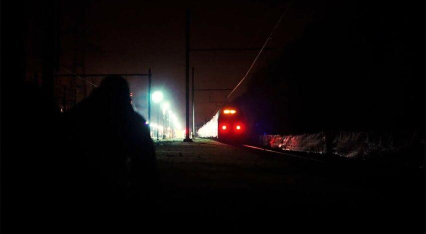 B.urdin: Trainwriting Atmosphere