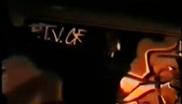 Madrid: PTV Metro Wholecar 1990