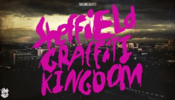 Sheffield Graffiti Kingdom