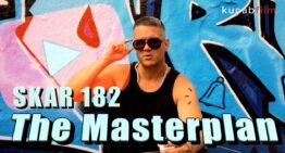 Interview: SKAR182 – The Masterplan