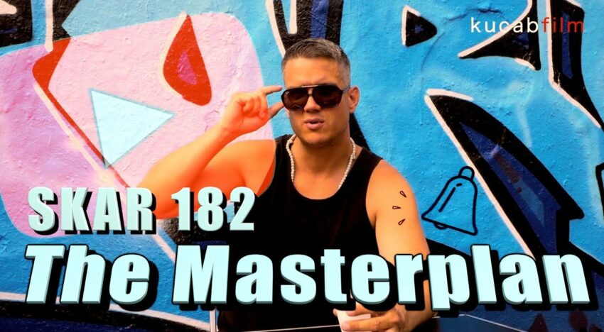 Interview: SKAR182 – The Masterplan