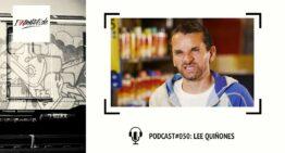 I Love Graffiti Podcast #50: LEE