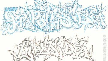 Fotoboom – Berlin Sketching #1