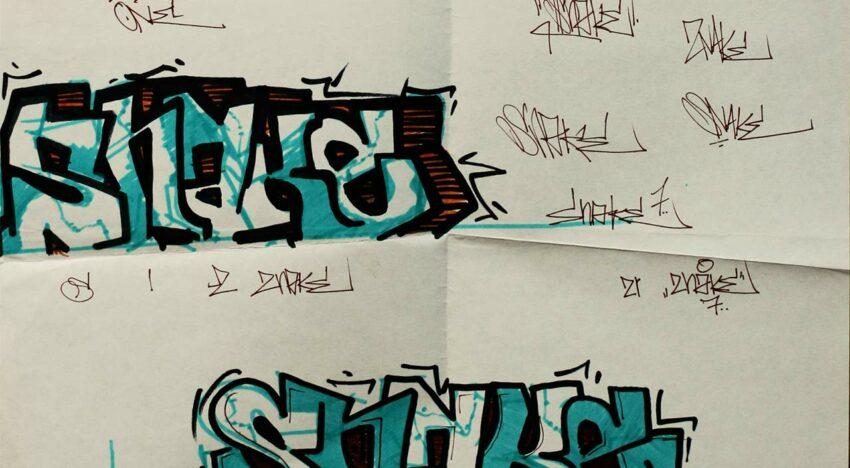 Fotoboom – Berlin Sketching #3