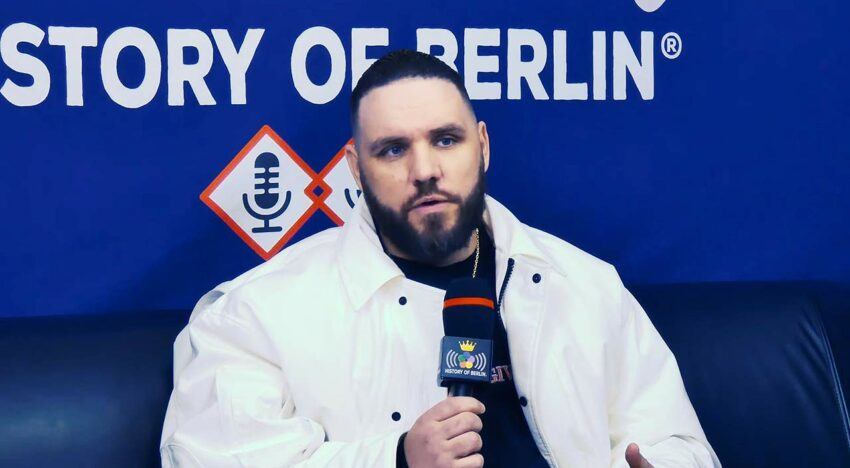 History of Berlin: FLER – Teil 1