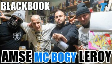 MC Bogy: Blackbook #2
