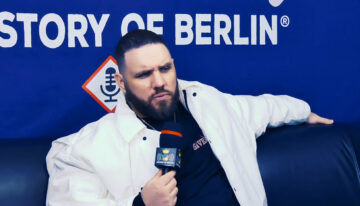 History of Berlin: FLER – Teil 2