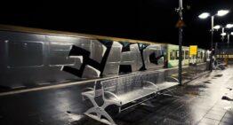 MetroSports EU – EHC Graffiti