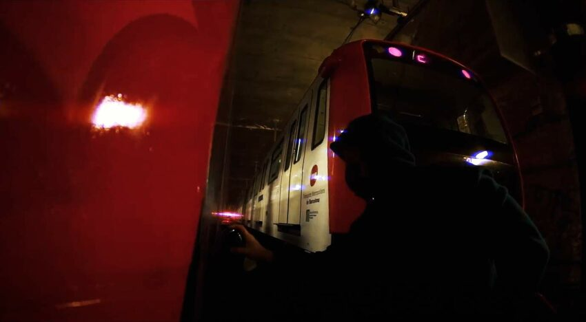 Barcelona: Subway Terror 1-2