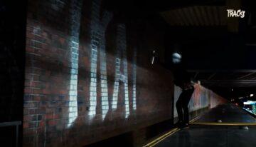 Arte Tracks: Abseilen und Train Surfing