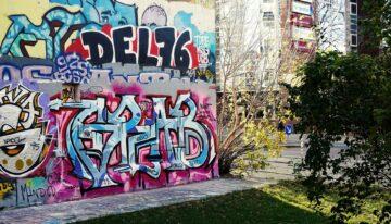 Fotoboom – Berliner Hallmischung #132