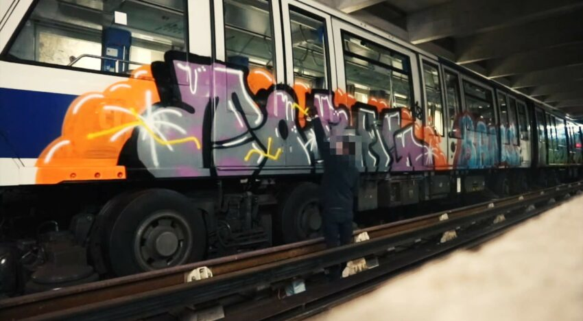 Lausanne: One Track Mind