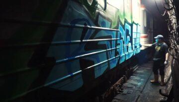 Tiflis: RASEN hits Metro