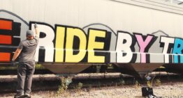 We Ride By Train: Chicago