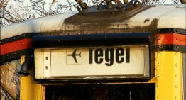 S-Bahn: Letzter Einsatztag auf dem Ring 1997