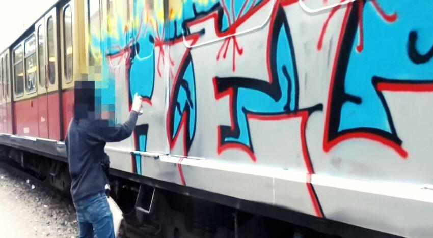 Ghetto Fever Tapes #1 – MAMBA Crew