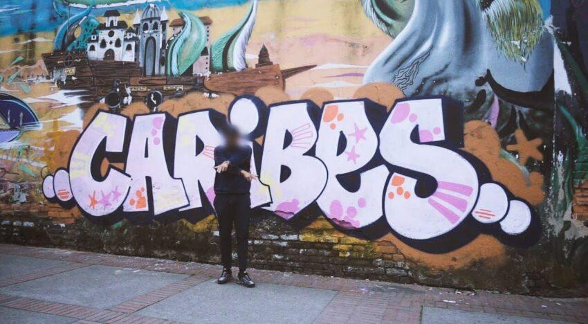 Kolumbien: CARIBES x AMEN