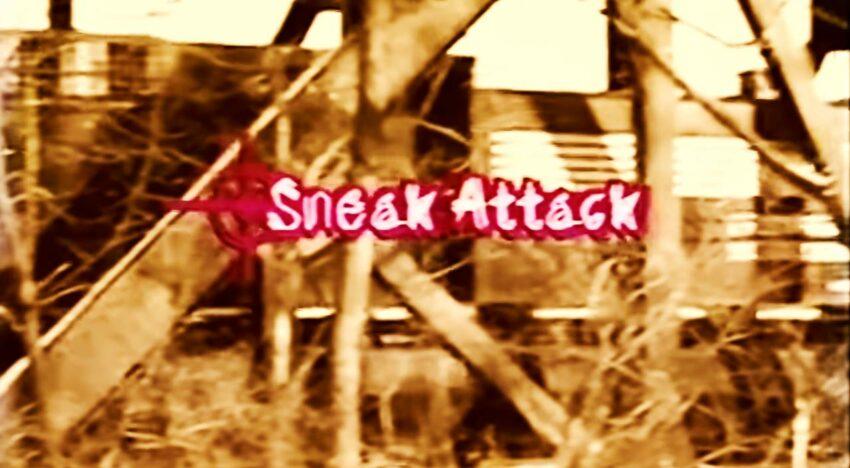 Sneak Attack Vol. 1