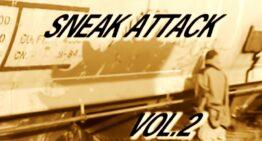 Sneak Attack Vol. 2