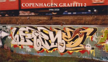 Review: Copenhagen Graffiti 2