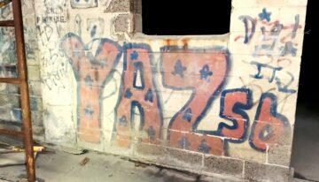 New York: 70er Graffiti Zeitkapsel