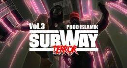 Barcelona: Subway Terror 3-7