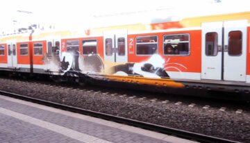 Köln: Taped Steel