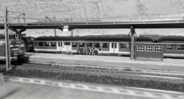 Tothrowup #11 – Honey, I Shrunk The Trains